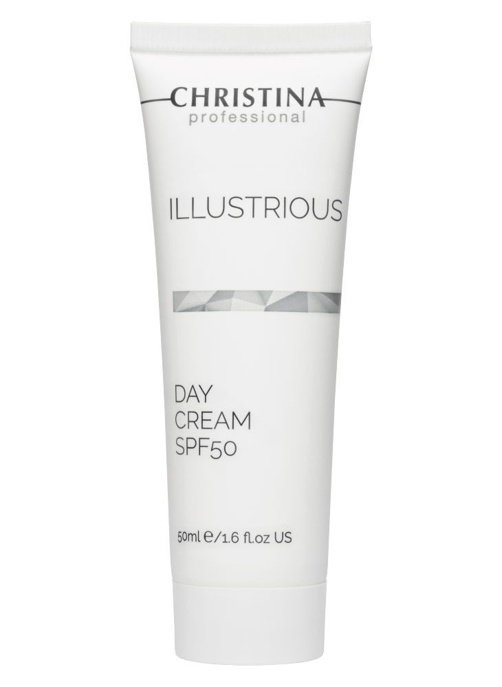 Illustrious Day Cream SPF50 фото