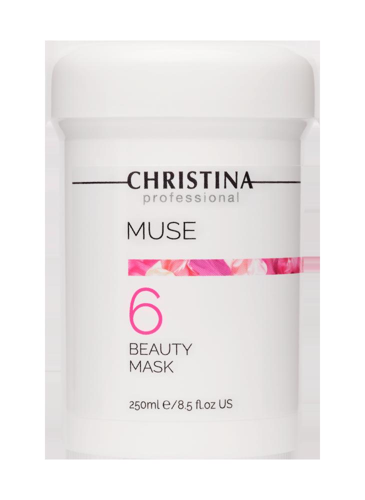 Muse Beauty Mask Christina Cosmetics