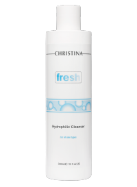 Hydrophilic Cleanser