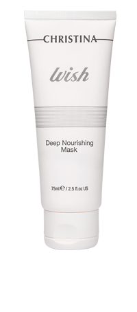Wish Deep Nourishing Mask