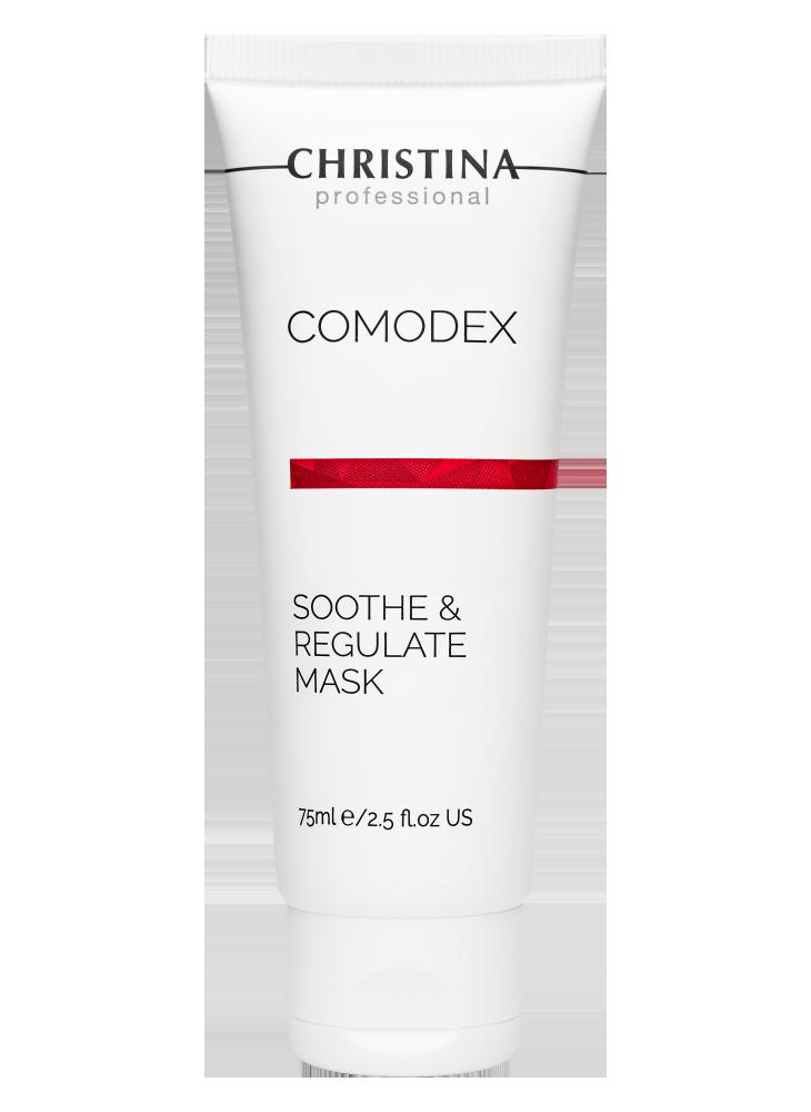 Comodex Soothe & Regulate Mask фото