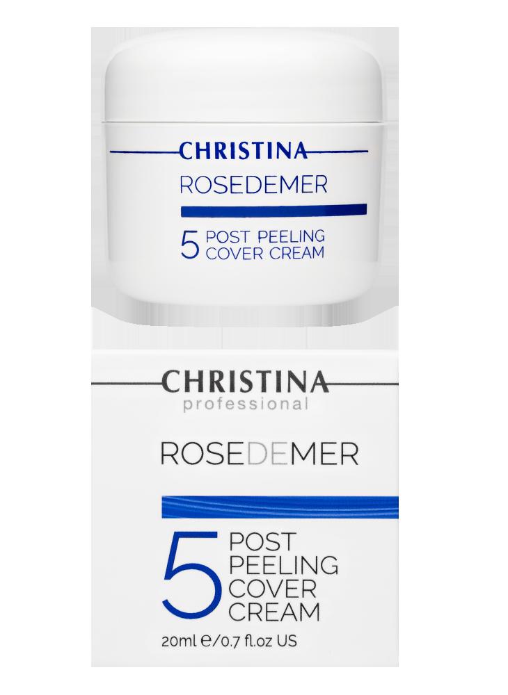 Christina косметика rose de mer купить beauty factory косметика купить