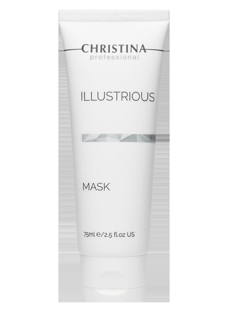 Illustrious Mask фото