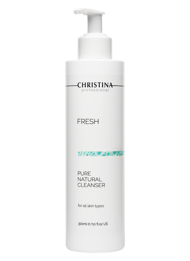 Fresh Pure & Natural Cleanser фото