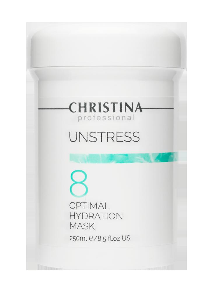 Unstress Optimal Hydration Mask фото