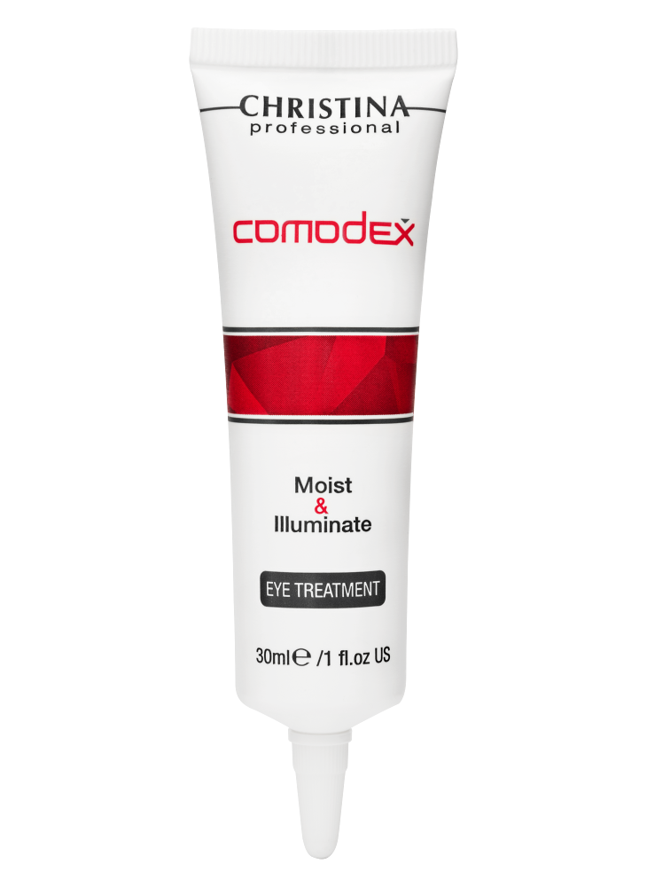 Comodex Moist & Illuminate Eye Treatment фото