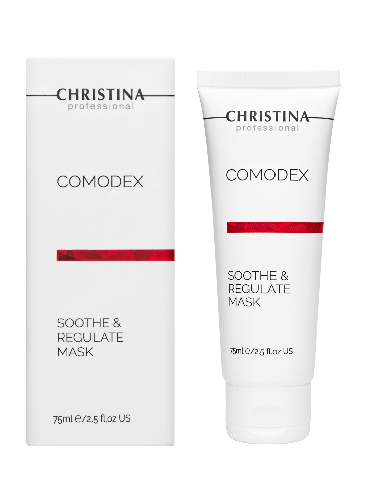 Comodex Soothe & Regulate Mask