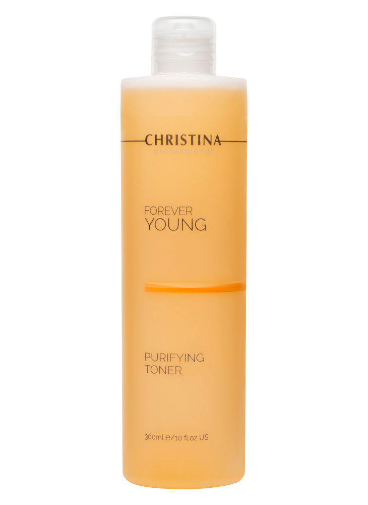 Forever Young Purifying Toner, pH 9,0-10,5 фото