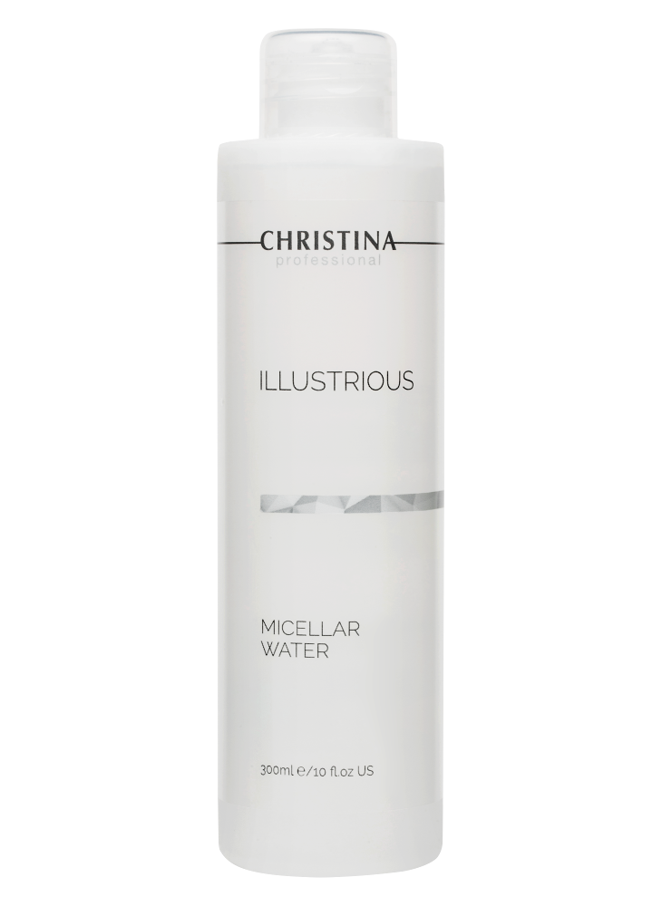 Illustrious Micellar water фото