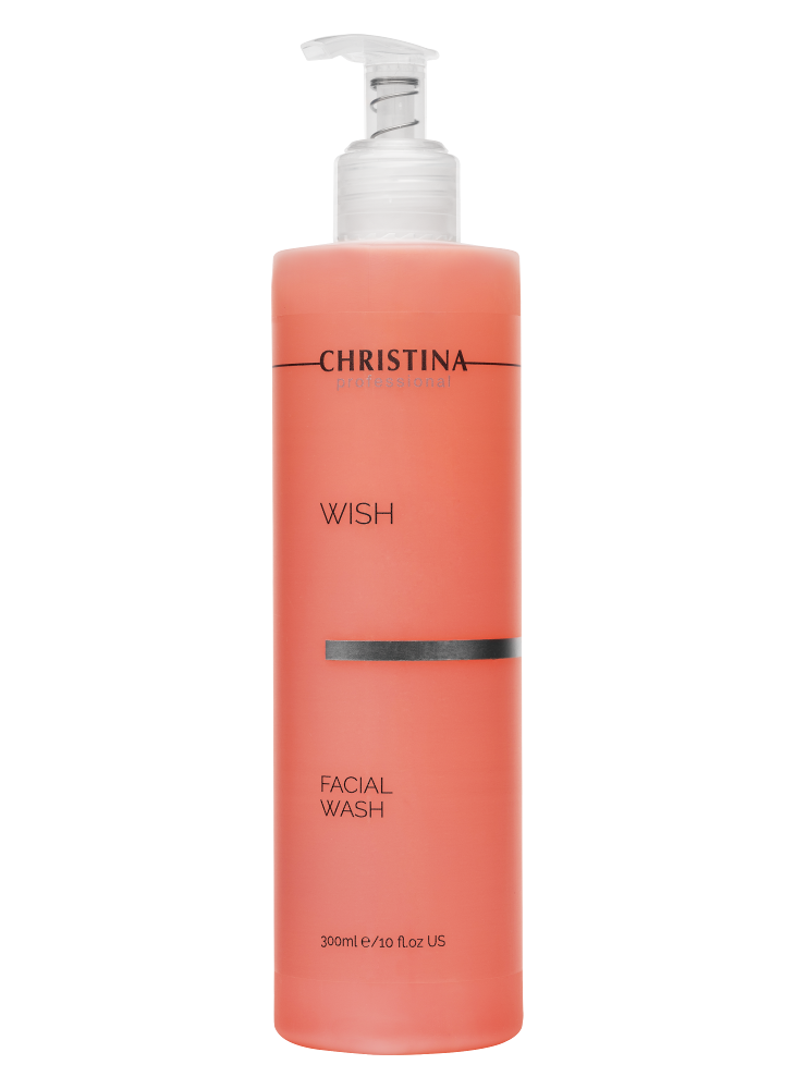 Wish Facial Wash фото