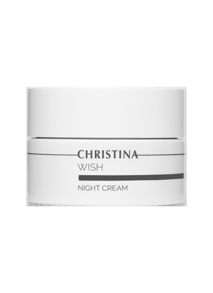 Wish Night Cream фото