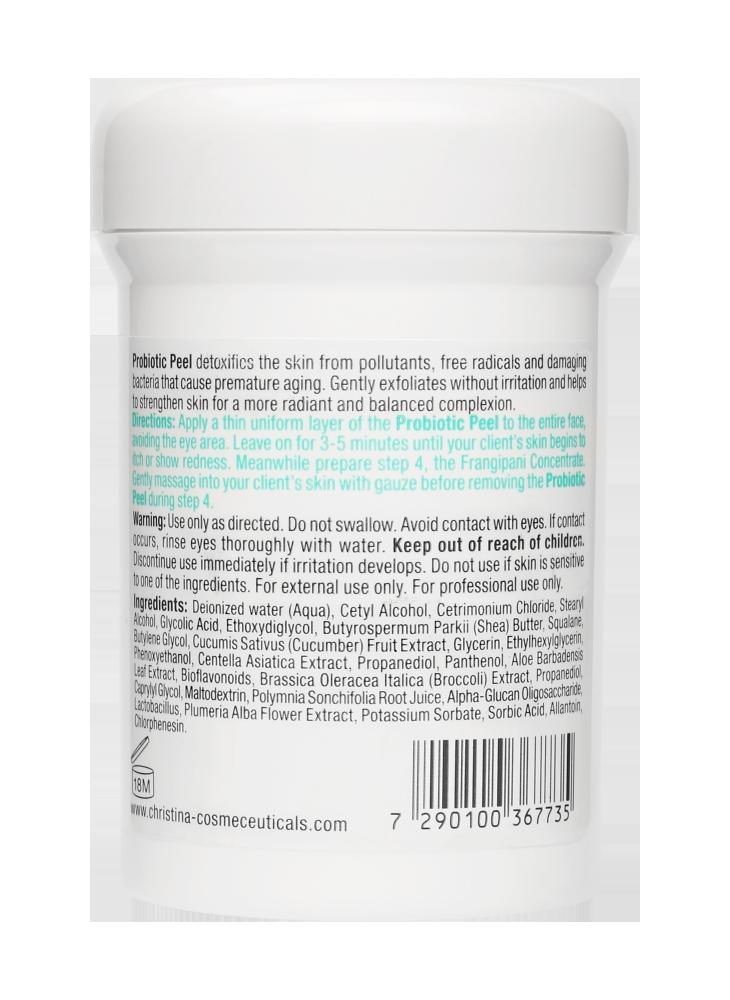 Купить Unstress Probiotic Peel, pH 3, 0-4, 0, Christina Cosmetics