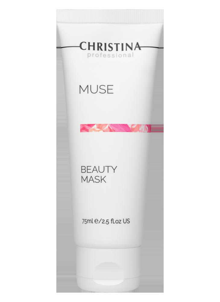 Muse Beauty Mask фото