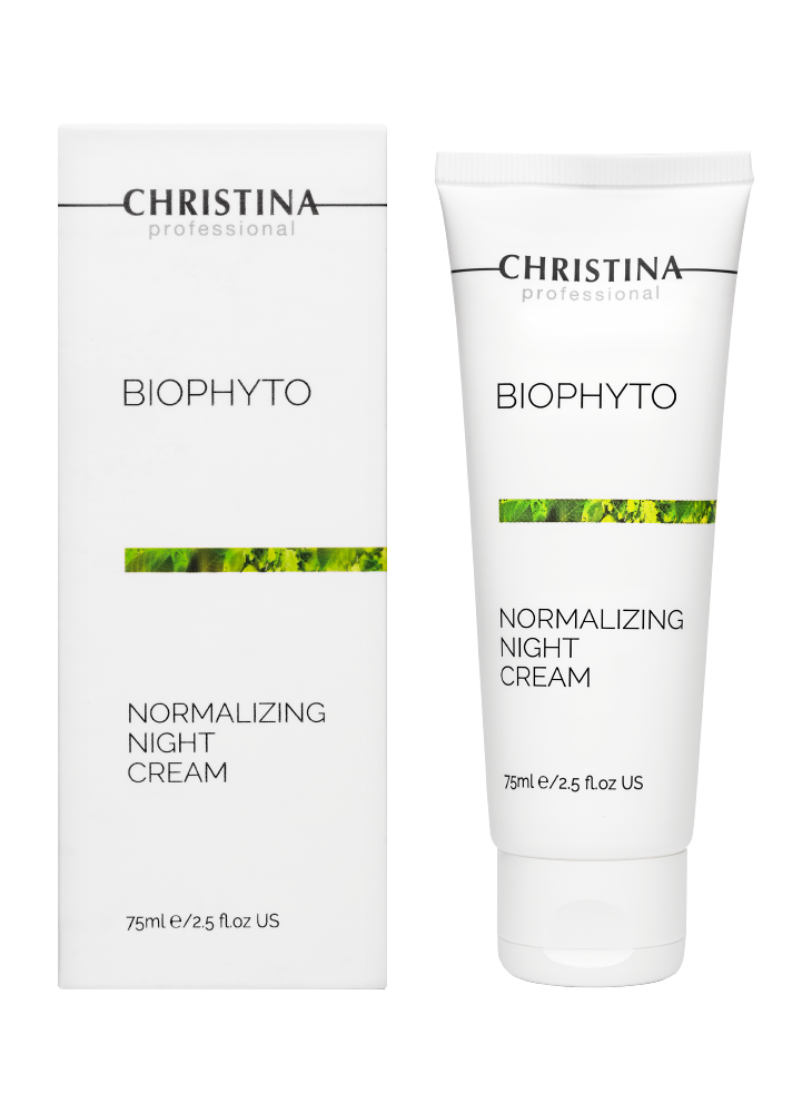 Bio Phyto Normalizing Night Cream