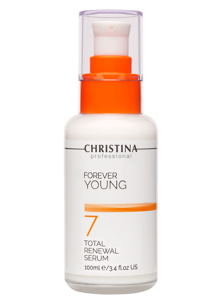 Forever Young Total Renewal Serum фото