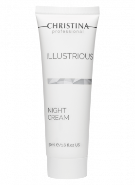 Illustrious Night Cream