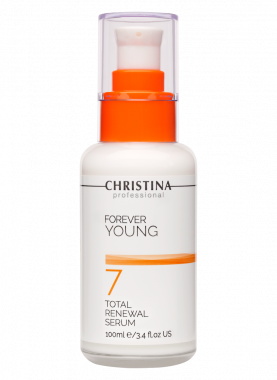 Forever Young Total Renewal Serum