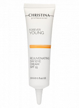 Forever Young Rejuvenating Day Eye Cream SPF15