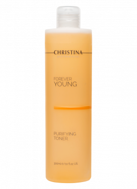 Forever Young Purifying Toner, pH 9,0-10,5