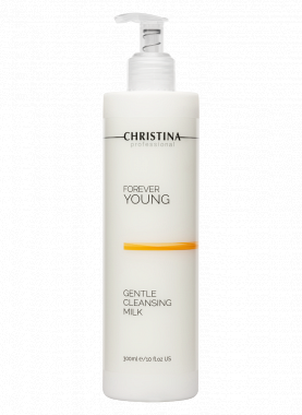 Forever Young Gentle Cleansing Milk