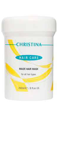 Maize Hair Mask for all hair types