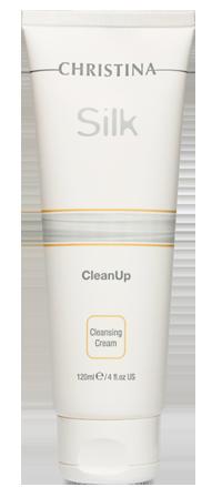 Silk CleanUp