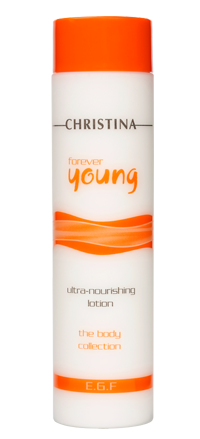 Forever Young Ultra-Nourishing Lotion