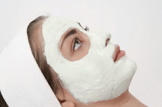 Шаг 3. Rose de Mer Soothing Mask