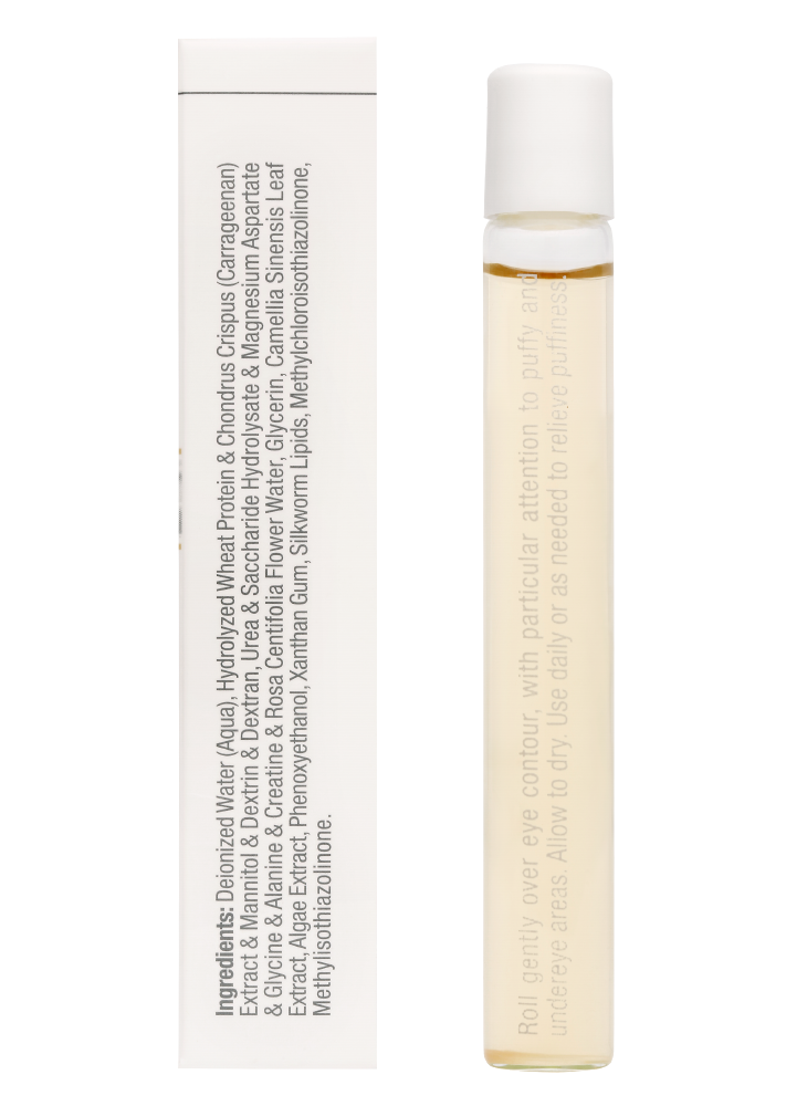 Silk SOS Eye Serum