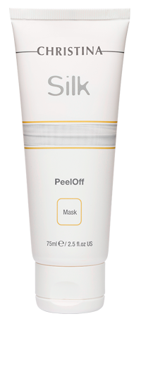 Silk PeelOff Mask