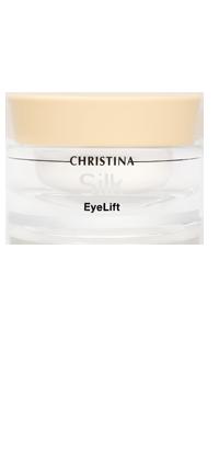 Silk Eyelift Cream