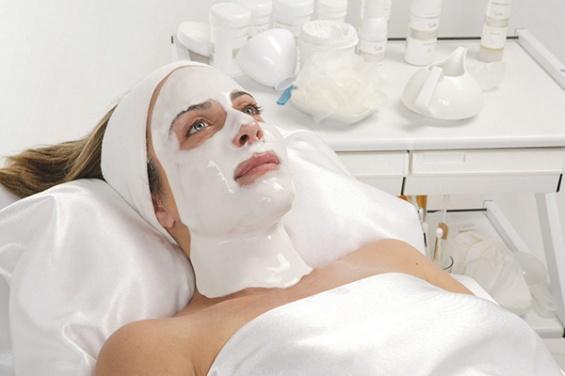 Шаг 7. Silk Remodeling Mask