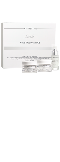 Wish Face Treatment Kit