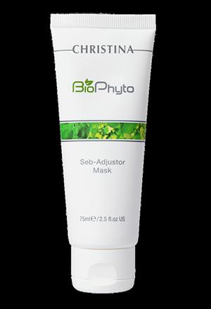 Bio Phyto Seb-Adjustor Mask – Себорегулирующая маска, 75 мл