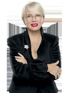 Кристина Мирьям Зехави